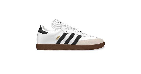 Adidas Samba Indoor Soccer Shoes Men