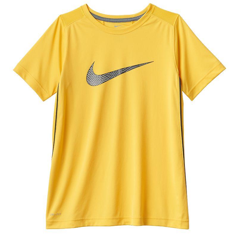 Boys 8-20 Nike Dri-FIT Legacy Graphic Tee