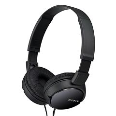 Sony ZX Series On-Ear Headphones