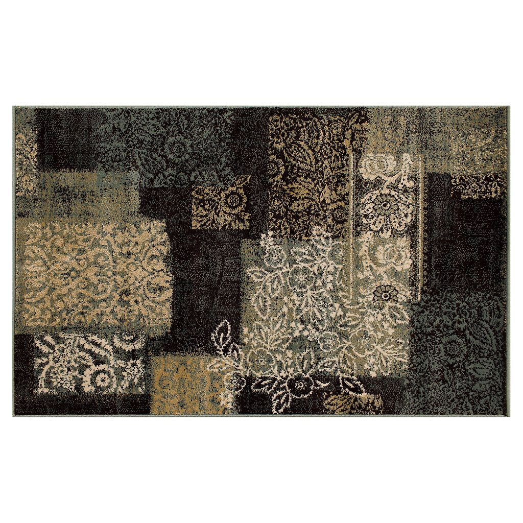Natco Maxima Irving Floral Rug