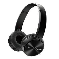 Sony Bluetooth Stereo Headphones by
