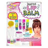 Just My Style Layered Lip Balm Set