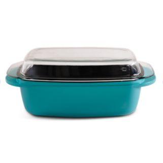 Crock-Pot 6.2-qt. Cast-Aluminum Nonstick Casserole Dish