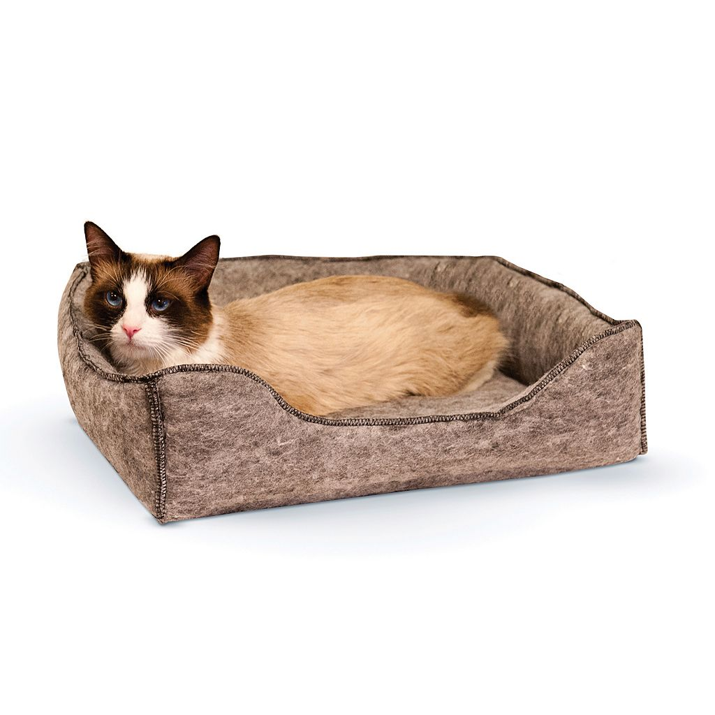 K&H Pet Amazin' Kitty Lounge Sleeper