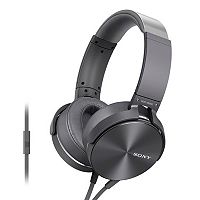 Sony Extra Bass 40mm Driver Smartphone Headphones