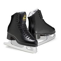 Jackson Ultima Youth Mystique JS1595 Beginner Figure Ice Skates