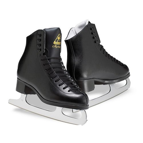 Jackson Ultima Youth Mystique JS1595 Beginner Figure Ice Skates