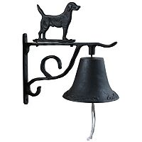 Buffalo Outdoor Country Bell Set