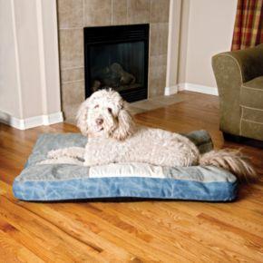 K&H Pet Genuine Logo Large Classic Pet Bed