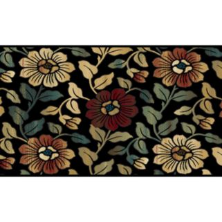 Natco Perry Serenity Floral Rug