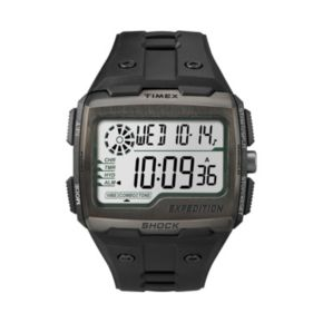 Timex Men's Expedition Grid Shock Digital Watch - TW4B02500JT