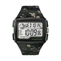 Timex Men's Expedition Grid Shock Digital Watch - TW4B02900JT