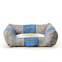 K&H Pet Original Logo Lounger Pet Bed