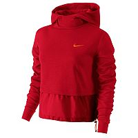 Women's Nike Advance 15 Half-Zip Hoodie