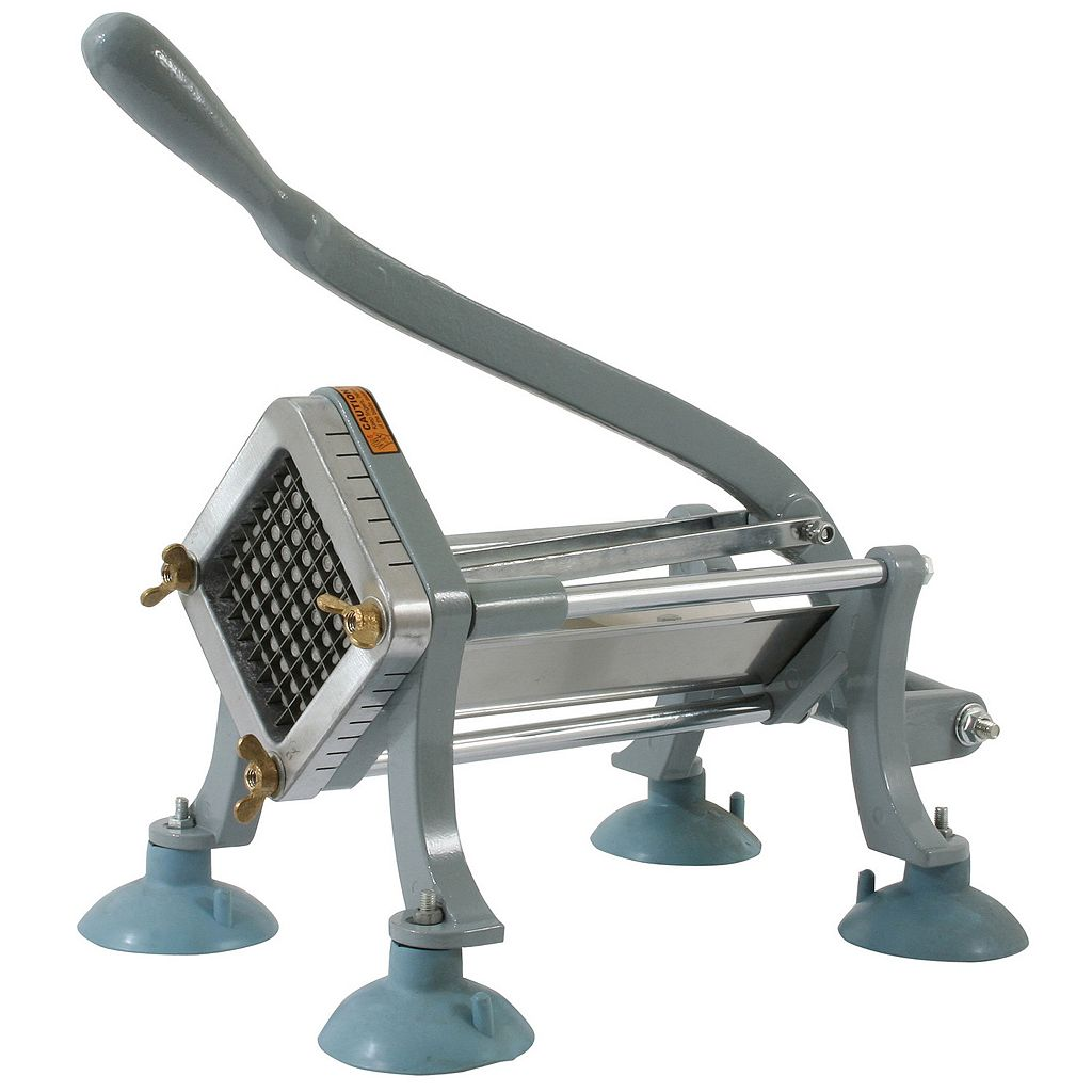 Sportsman Series Commercial Quality French Fry Cutter