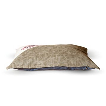 K&H Pet Premium Logo Large Single-Seam Pet Bed
