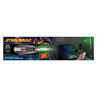 Star Wars Science Luke Skywalker Lightsaber Room Light by Uncle Milton