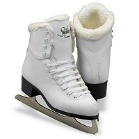 Jackson Ultima Women's GS180 SoftSkate Recreational Ice Skates