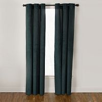 Westgate V Topcord Velvet Window Curtain - 50'' x 84''