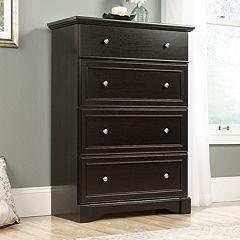 Sauder Avenue Eight 4-Drawer Dresser  by