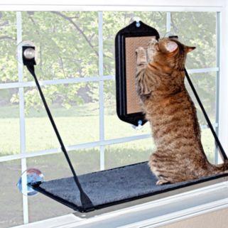 K&H Pet EZ Mount Cat Scratcher