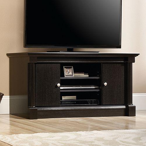 Sauder Avenue Eight TV Stand