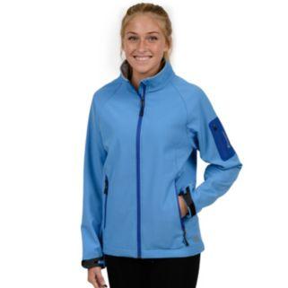 Women's Champion Soft Shell Jacket