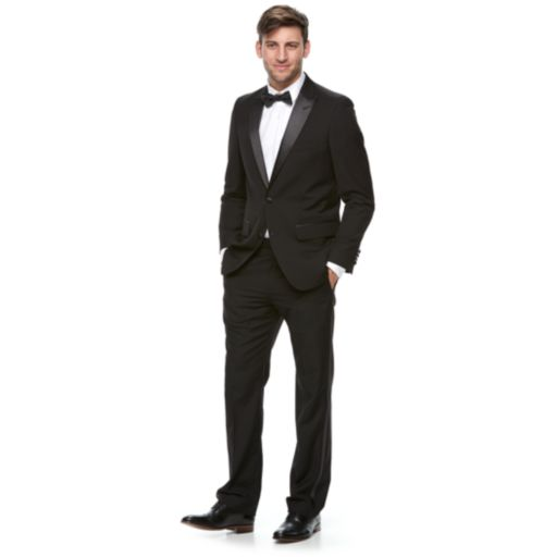 Men's Apt. 9®  Extra Slim-Fit Tuxedo Jacket
