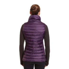 Women's Champion Asymmetrical Puffer Vest