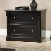 Sauder Avenue Eight Lateral File Cabinet