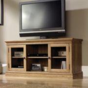Sauder Barrister Lane Entertainment TV Stand