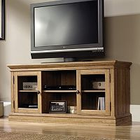 Sauder Barrister Lane Entertainment TV Stand
