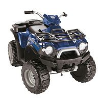 Power Wheels Kawasaki Brute Force by Fisher-Price