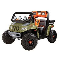 Power Wheels ARCTIC CAT 1000 by Fisher-Price
