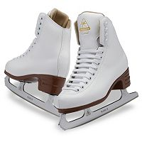 Jackson Ultima Girls Excel JS1294 Beginner Figure Ice Skates