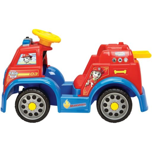 Power Wheels Paw Patrol Fire Truck by Fisher-Price
