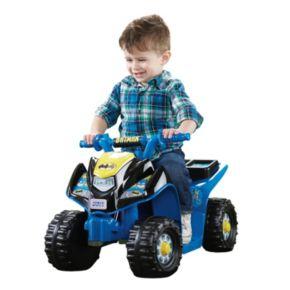 Power Wheels Batman Lil' Quad by Fisher-Price