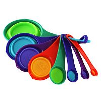 Squish 8 pc Measuring Cup Set
