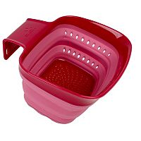 Squish Over-the-Sink 2-qt. Collapsible Colander