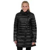 Women's Champion Asymmetrical Puffer Jacket