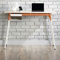 Sauder Square Modern Desk