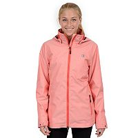 Women's Champion Hooded 3-in-1 Systems Jacket