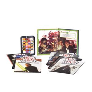 Star Wars Me Reader 8-Book Electronic Reader
