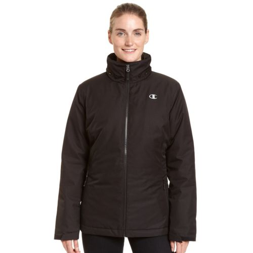Plus Size Champion Systems Jacket
