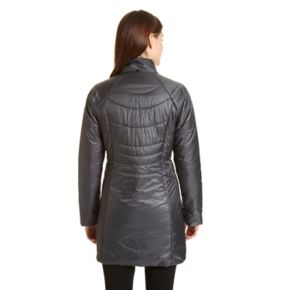 Women's Champion Hooded Puffer 3-in-1 Systems Jacket