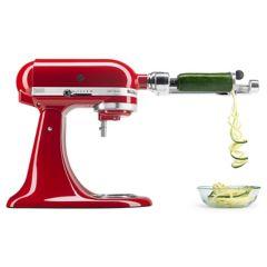 kitchenaid attachments mixers & accessories - small appliances