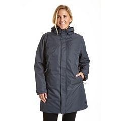 Plus Size Champion 3-in-1 Systems Jacket