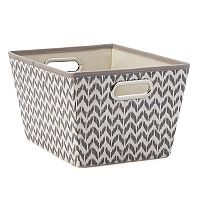 SONOMA Goods for Life™ Medium Chevron Tote