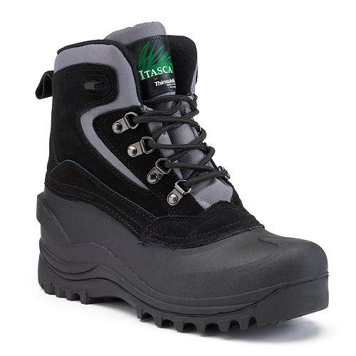 Itasca Lutsen Women's Mid Calf Boots