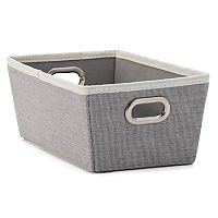 SONOMA Goods for Life™ Small Tweed Tote